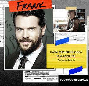 Frank-data