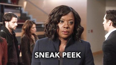 "How to Get Away with Murder 3x01 Sneak Peek ""We're Good People Now"" (HD)"