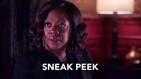 """How to Get Away with Murder 3x06 Sneak Peek 2 """"Is Someone Really Dead?"""" (HD)"""