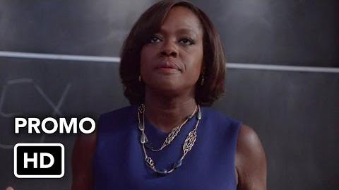 """How to Get Away with Murder 2x03 Promo """"It's Called the Octopus"""" (HD)"""
