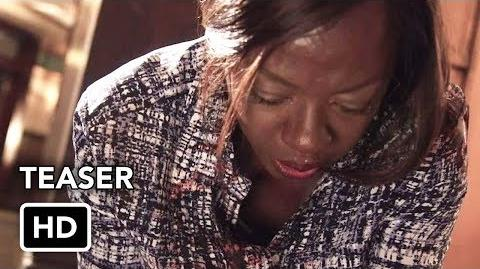 How to Get Away with Murder 4x09 Teaser Promo (HD) Season 4 Episode 9 Teaser Promo