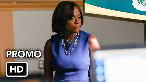 """How to Get Away with Murder 2x02 Promo """"She's Dying"""" (HD)"""