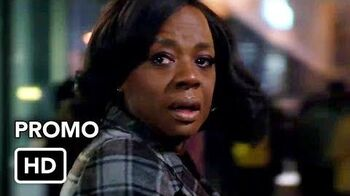 "How to Get Away with Murder Season 6 ""Final Season"" Promo (HD)"