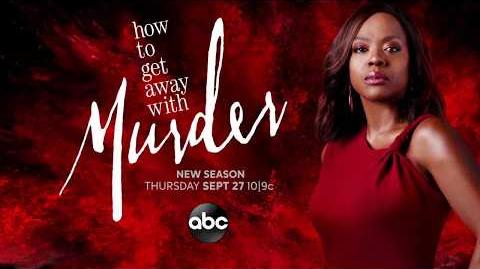Season 5 Official Trailer - How To Get Away With Murder