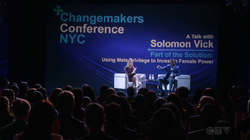 Changemakers Conference NYC – Solomon Vick-604