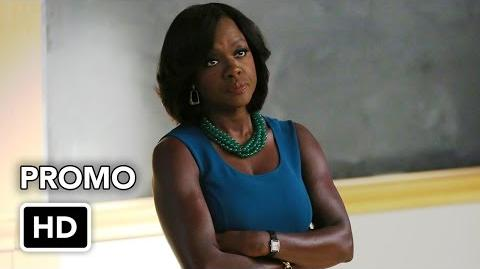 How To Get Away With Murder 2x07 Promo