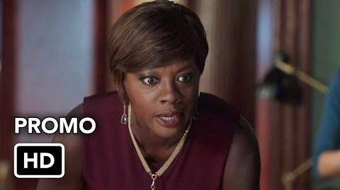 """How to Get Away with Murder 1x07 Promo """"He Deserved to Die"""" (HD)"""
