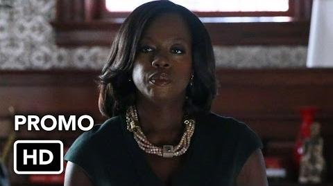 """How to Get Away with Murder 2x06 Promo """"Two Birds, One Millstone"""" (HD)"""