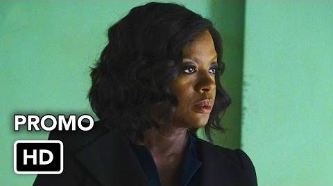 """How to Get Away with Murder 3x05 Promo """"It's About Frank"""" (HD)"""