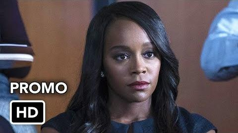 """How to Get Away with Murder 5x02 Promo """"Whose Blood Is That?"""" (HD) Season 5 Episode 2 Promo"""