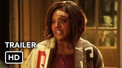 How to Get Away with Murder – Trailer (HD) Final Season