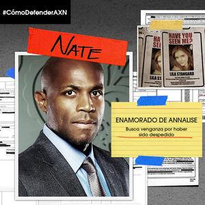 Nate-data