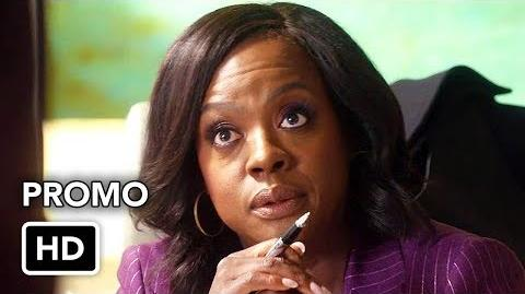 """How to Get Away with Murder 5x04 Promo """"It's Her Kid"""" (HD) Season 5 Episode 4 Promo"""