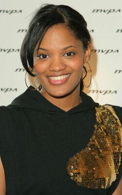 Nzingha Stewart