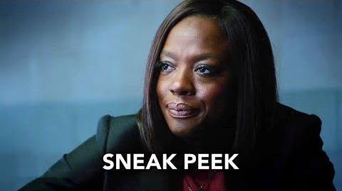 """How to Get Away with Murder 4x02 Sneak Peek """"I'm Not Her"""" (HD) Season 4 Episode 2 Sneak Peek"""