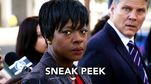 "How to Get Away with Murder 4x05 Sneak Peek ""I Love Her"" (HD) Season 4 Episode 5 Sneak Peek"