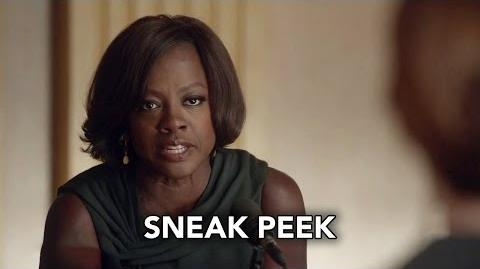 "How to Get Away with Murder 2x02 Sneak Peek ""She's Dying"" (HD)"