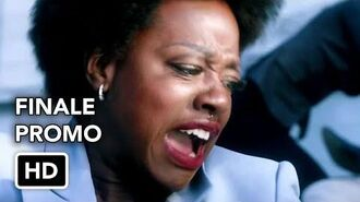 """How to Get Away with Murder 6x15 Promo """"Stay"""" (HD) Season 6 Episode 15 Promo Series Finale"""