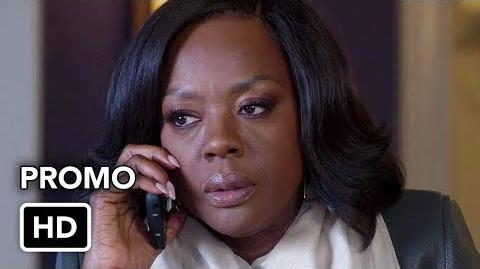 """How to Get Away with Murder 5x13 Promo """"Where Are Your Parents?"""" HD Season 5 Episode 13 Promo Croppe"""
