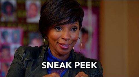 """How to Get Away with Murder 3x05 Sneak Peek 3 """"It's About Frank"""" (HD) ft. Mary J. Blige"""
