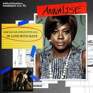 Annalise-data
