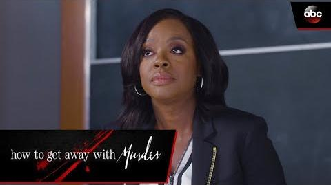 Season 5 Official Trailer - How To Get Away With Murder-1