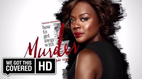 "How to Get Away With Murder 3x01 ""We're Good People Now"" Sneak Peek 2 HD Viola Davis"
