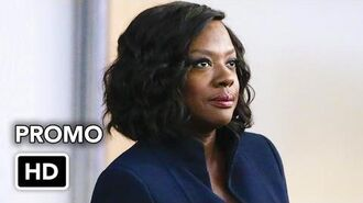 """How to Get Away with Murder Season 3 """"Viola Davis is Back"""" Promo (HD)"""