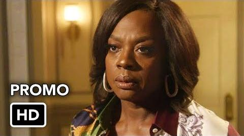 "How to Get Away with Murder 5x14 Promo ""Make Me the Enemy"" (HD) Season 5 Episode 14 Promo"