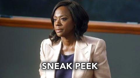 "How to Get Away with Murder 5x02 Sneak Peek ""Whose Blood Is That?"" (HD) Season 5 Episode 2"