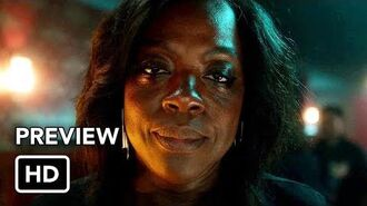 How to Get Away with Murder Season 6 First Look (HD) Final Season