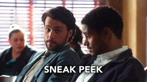"How to Get Away with Murder 3x04 Sneak Peek 2 ""Don't Tell Annalise"" (HD)"