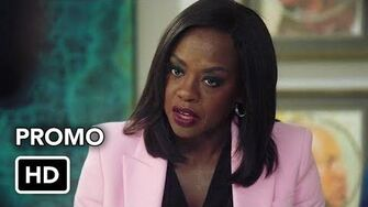"How to Get Away with Murder 6x06 Promo ""Family Sucks"" (HD) Season 6 Episode 6 Promo"