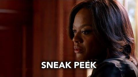 """How to Get Away with Murder 2x11 Sneak Peek """"She Hates Us"""" (HD)"""
