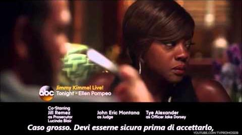 HTGAWM 1x03 - Smile, or go to Jail - Promo