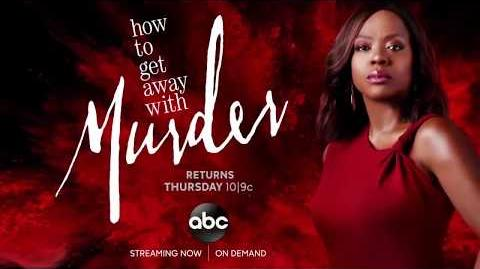 "How to Get Away with Murder 5x09 Promo ""He Betrayed Us Both"" (HD) Season 5 Episode 9 Promo"