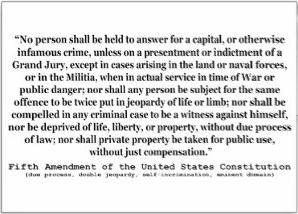 Quinta-enmienda