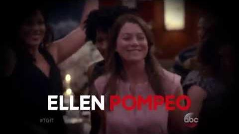 TGIT PROMO 2015 - Grey's Anatomy, Scandal, How to Get Away With Murder