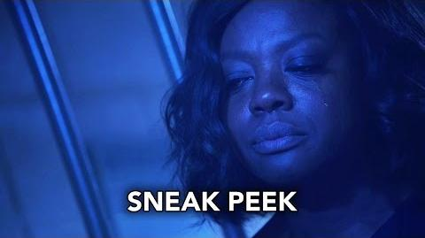 """How to Get Away with Murder 3x08 Sneak Peek """"No More Blood"""" (HD)"""