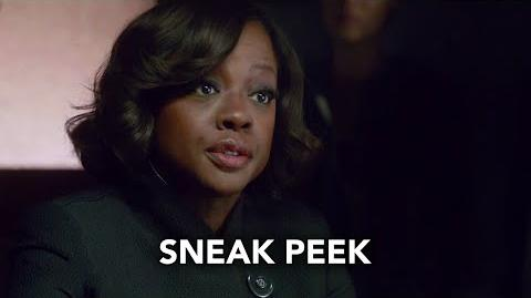 """How to Get Away with Murder 2x02 Sneak Peek 2 """"She's Dying"""" (HD)"""