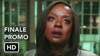 """How to Get Away with Murder 6x09 Promo """"Are You the Mole?"""" (HD) Season 6 Episode 9 Promo Fall Finale"""