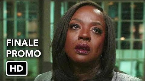 "How to Get Away with Murder 6x09 Promo ""Are You the Mole?"" (HD) Season 6 Episode 9 Promo Fall Finale"