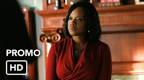 """How to Get Away with Murder 2x04 Promo """"Shanks Get Shanked"""" (HD)"""