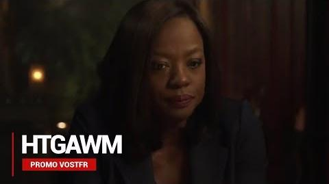 How to Get Away with Murder S04 Promo VOSTFR (HD)