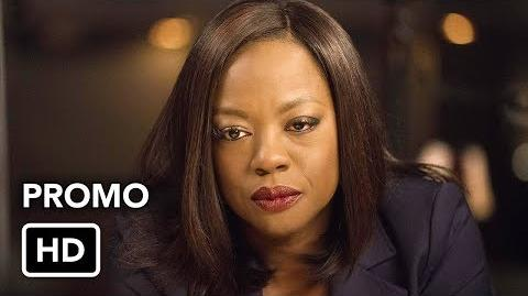 """How to Get Away with Murder Season 4 """"You're Invited"""" Promo (HD)"""