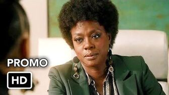 """How to Get Away with Murder 6x12 Promo """"Let's Hurt Him"""" (HD) Season 6 Episode 12 Promo-1"""