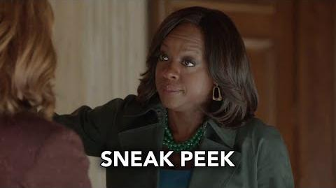 """How to Get Away with Murder 2x07 Sneak Peek """"I Want You to Die"""" (HD)"""