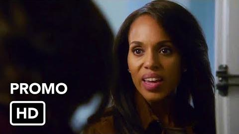 "Scandal 7x12 Promo ""Allow Me to Reintroduce Myself"" (HD) Season 7 Episode 12 HTGAWM Crossover"
