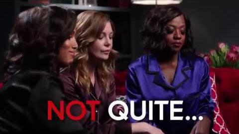 TGIT 2017 Midseason Promo Grey's Anatomy, Scandal, How to Get Away with Murder