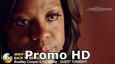 How To Get Away With Murder 2x06 Promo
